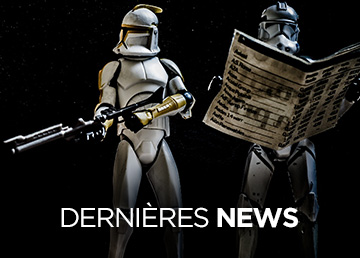 Dernières news