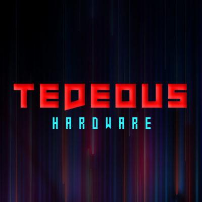 TEDEOUS_Avatar