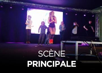 Scène Principale